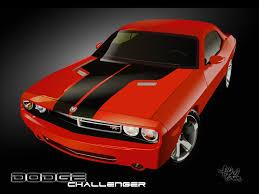dodge challenger concept dodge challenger concept car by phirewerkz on deviantart