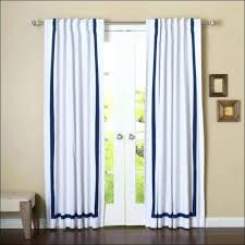 Navy And White Striped Curtains Navy Blue Striped Curtains Ticking Stripe Curtains Remarkable Navy