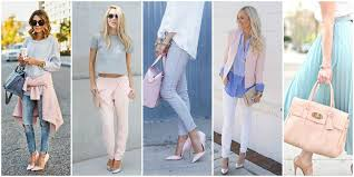 pink is a combination of what colors 10 perfect clothing colour combinations for 2018 the trend spotter