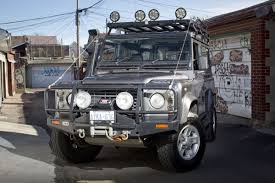 drake range rover why i love my car land rover defender a gateway to adventure