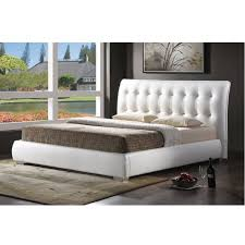 bed frame bed frame headboard home designs ideas