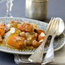 recette tajine de légumes d hiver aux épices