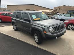 gold jeep patriot used 2010 jeep compass 4dsw at rocky u0027s mesa