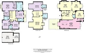 100 edwardian floor plans the bennett house kitchen plans