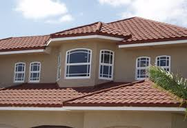 Tile Roof Types Metal Tile Apple Tree Roofing Knoxville Tn Roofing Contractors