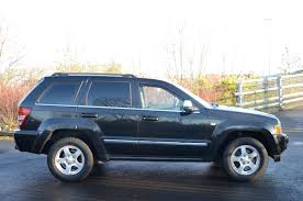 teal jeep for sale jeep grand cherokee station wagon 3 0 crd limited 5d auto for sale