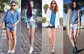 Super Como Usar: Jeans com Jeans - Just Lia | Por Lia Camargo @HV58