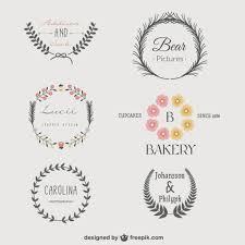 logo design templates illustrator 2457