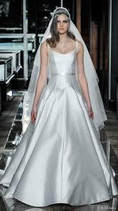 reem acra spring 2018 wedding dresses u2014 new york bridal fashion