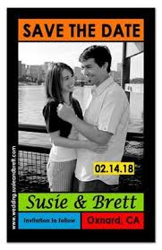 inexpensive save the date magnets save the date magnets for your wedding magnetqueen