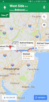 Create A Route On Google Maps by Google Maps 101 How To Add A Stop After You U0027ve Started Navigation