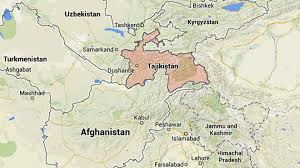 Silk Road Map Tajikistan Map Jpg 1920 1080 Tayikistán Pinterest Central
