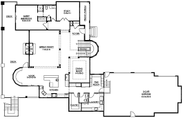 44 best cool floor plans images on pinterest garage apartments