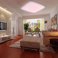 Deckenleuchte F Esszimmer Rgb 42w Led Deckenlampe Dimmbar Deckenleuchte Wohnzimmer Esszimmer