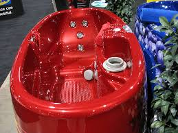 calgary home and interior design show spa berry jetted tubs are at the home interior design show