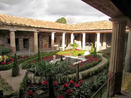 Courtyards by Roman Courtyard House Homes Pinterest Courtyard House Roman