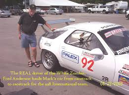 porsche 928 white 928 motorsports mark anderson u0027s u0027white zombie u0027