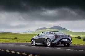 lexus lc500h fuel economy top 10 electric cars on sale now the drive the drive