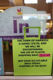 plastic bag ban goes into effect cape cod chronicle