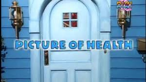 bear in the big blue house picture of health video dailymotion