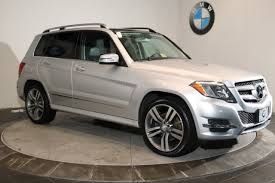 mercedes glk 2013 for sale used mercedes glk class for sale in washington dc edmunds