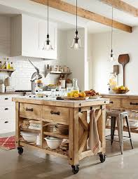 pottery barn kitchen islands innovative ideas for pottery barn kitchens design pottery barn