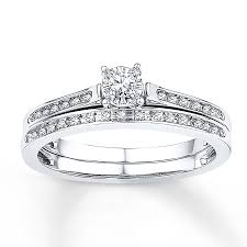 white gold bridal sets wedding rings white gold wedding ring sets wedding band sets for