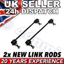 toyota mr2 mk1 front anti roll bar drop link rods x 2 ebay