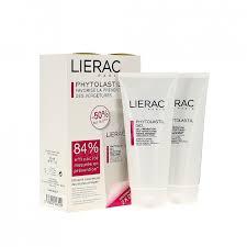 lierac gel lierac phytolastil gel prevent and correct stretch marks 200ml