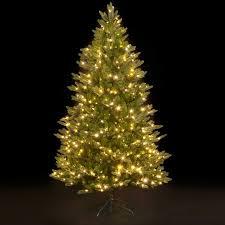 prelit christmastrees trees lights