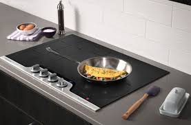 Induction Versus Gas Cooktop Remodeling Learn Why You Should Consider The Frigidaire