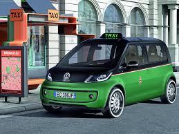 volkswagen electric concept volkswagen milano taxi concept 2010 pictures information u0026 specs