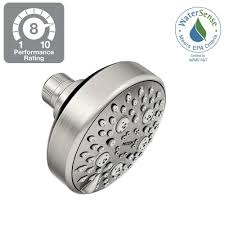 showerheads showerheads u0026 shower faucets the home depot