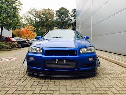 nissan skyline r34 quarter mile used nissan skyline coupe in watford hertfordshire exclusive