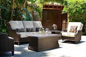 Outdoor Material For Patio Furniture Outdoor Patio Furniture Rainproof Small Patio Lounge Chairs