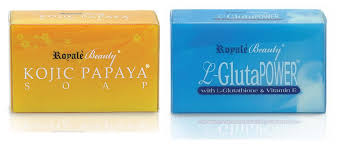 Gluta Soap royale l gluta soap