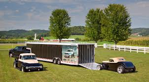 Living On One Dollar Trailer by Horse Trailers Utility Trailers Car Trailers Featherlite