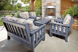 Outdoor Furniture Plastic by C R Plastic Products Outdoor Furniture By Bell Tower