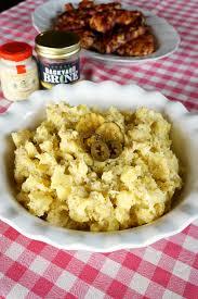 tangy jalapeno potato salad with hamptons lane the baking fairy