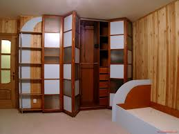 bedroom furniture black wooden wardrobe build in wardrobe white
