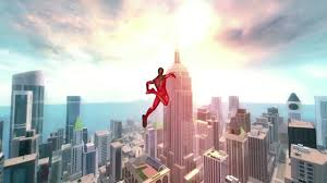the amazing spider man 2 game has you slinging over a gorgeous new