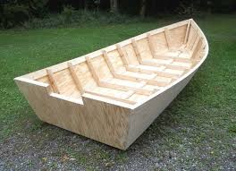 Simple Wood Boat Plans Free by Best 25 Boat Building Plans Ideas On Pinterest Boat Building