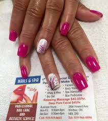 nail u0027s u0026 spa by lily home facebook