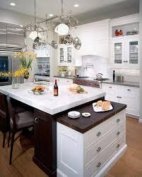 white kitchen decor ideas 39 inspiring kitchen décor ideas digsdigs