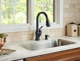 kitchen astonishing pfister kitchen faucets reviews moen kitchen