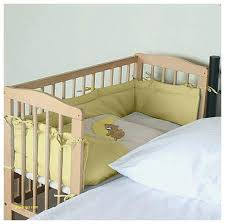 Bed Side Cribs Bedside Crib Baby Crib Bed Nt Lovely Bedside Cot Co Sleeper Beds