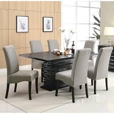 contemporary dining room set modern contemporary dining room sets allmodern great designer