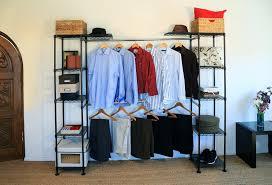 modern closet organizer heavy duty steel wire expandable shelf