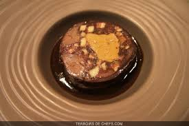 cuisiner le lievre recette chef lièvre à la royale sébastien gravé