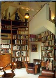 Armchair Books Untitled Armchairs Books And House